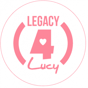 Legacy 4 Lucy Pink Afternoon Tea