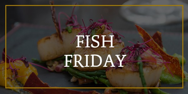 fish friday hamiltons restaurant