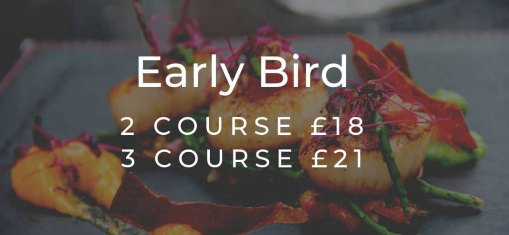 early bird restaurant wolverhampton