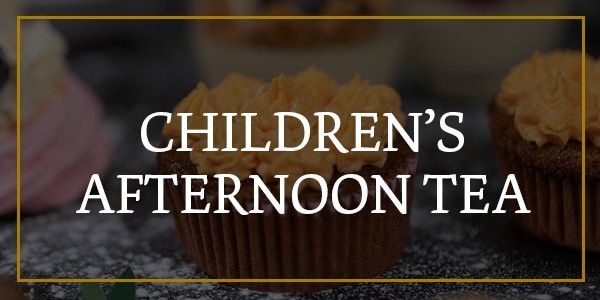 childrens afternoon tea Wolverhampton