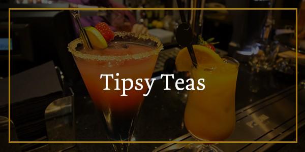 tipsy teas in wolverhampton