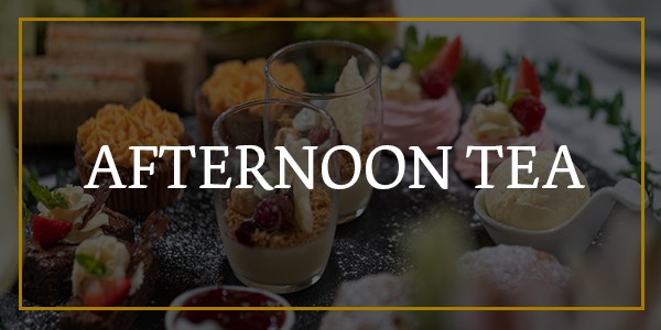 Afternoon Tea at Hamiltons Restaurant