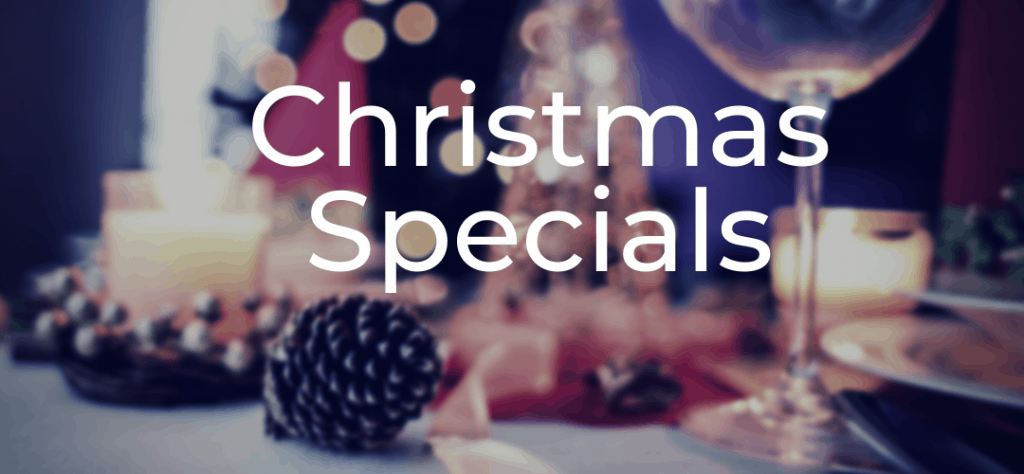 Christmas Deals in Wolverhampton
