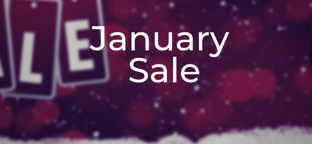 January Sale Wolverhampton Hamiltons Restaurant