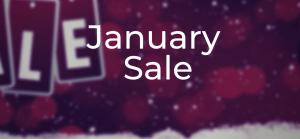 January Sale Wolverhampton Hamiltons Restaurant