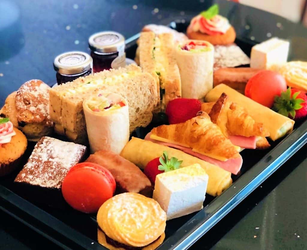 Best Afternoon Tea near me