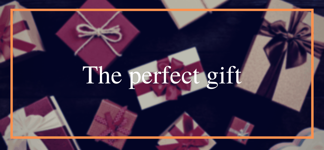 our gift vouchers are the perfect gift for a loved one