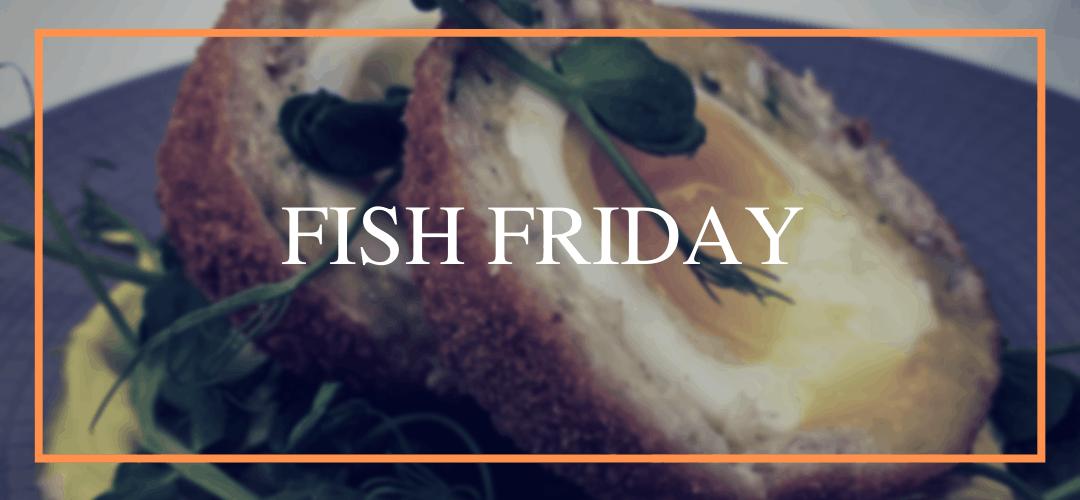 fish friday hamiltons restaurant